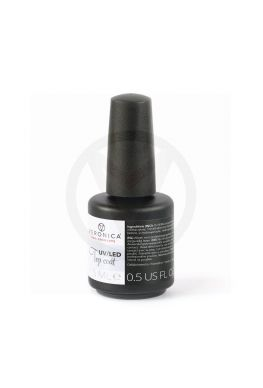 UV / LED Top Coat, 15 ml
