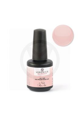 UV / LED Gellac Nude Rose Ash
