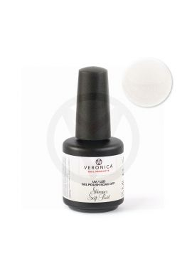 Veronica NAIL-PRODUCTS® UV / LED Gelnagellak Shimmer Soft Pearl