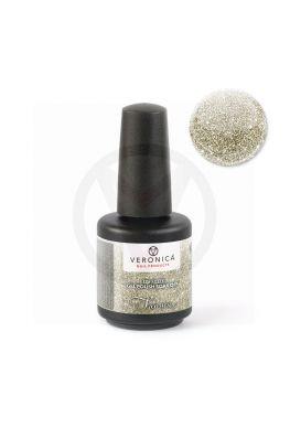 UV / LED Gellak Treassure - Gellak kleuren 2021 - 15 ml voor veel Gellak nagels - Goud Gellak