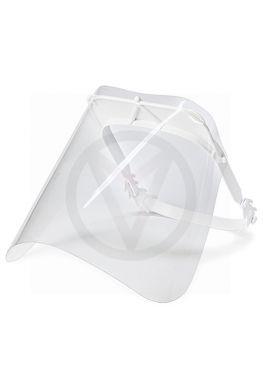Gelaatsscherm / faceshield, unisex