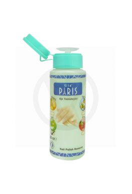 GOLDEN ROSE nail remover APPEL, pomp 200 ml