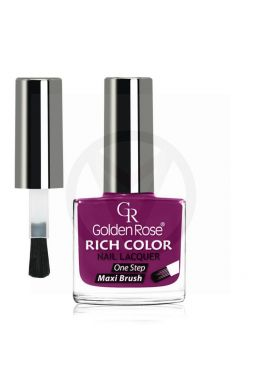 GOLDEN ROSE Rich Color paarse nagellak 31