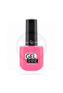 GR Extreme Gel Shine Nail Color, roze nagellak 21
