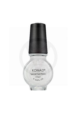 KONAD stempellak WIT 01, 11 ml