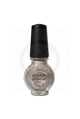 KONAD nagellak voor stempel INDIGO PINK 54, 11 ml