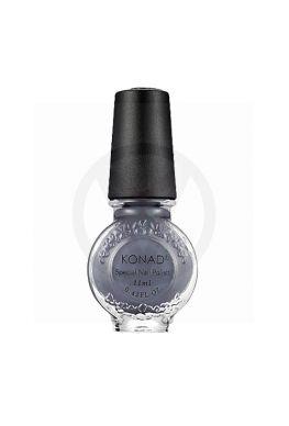 KONAD stamping lack GRIJS / GRAY 58, 11 ml