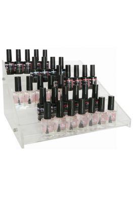 Nagellak display voor 48-54 nagellak flesjes