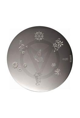 KONAD image plate M20