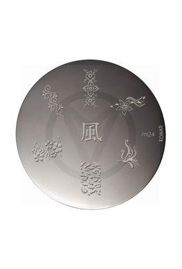 KONAD stamping plates M24