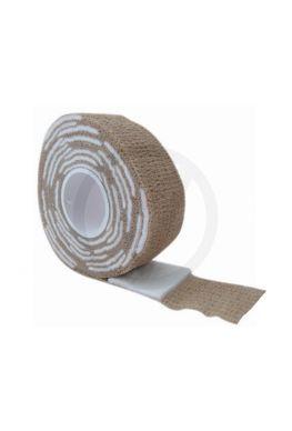 Gellak remover wrap BEIGE
