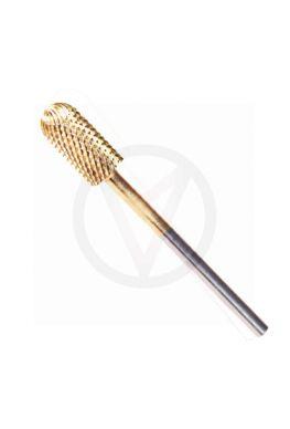 PROMED nagel frais titanium-carbide, cilindrisch (barrel)
