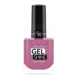 Golden Rose Extreme Gel Shine Nail Color, nude roze nagellak 25