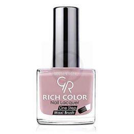 GOLDEN ROSE Rich Color paarse nagellak 130