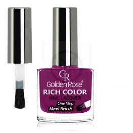 GOLDEN ROSE Rich Color paarse nagellak 31