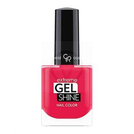 GOLDEN ROSE Extreme Gel Shine Nail Color, roze nagellak 22