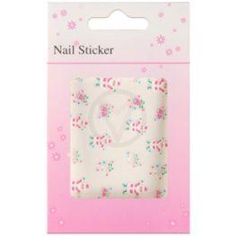 Nagel KERST stickers