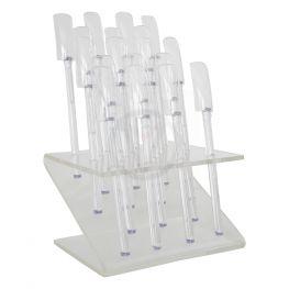 Nagellak display, 18 pop sticks