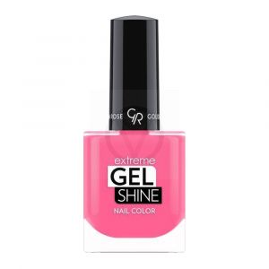 GR Extreme Gel Shine Nail Color, roze nagellak 21
