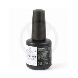 UV / LED Top Coat, 15 ml
