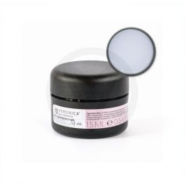 UV / LED FRENCH gel Soft White, 15 ml