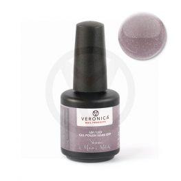 UV / LED Gellak Shimmer Mauwe Melody