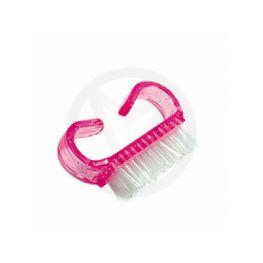 Nagel borsteltje: roze