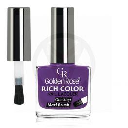 GOLDEN ROSE Rich Color beste nagellak 27