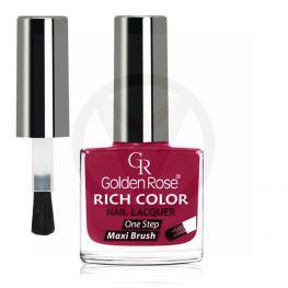 GOLDEN ROSE Rich Color rode nagellak 29