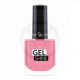 Golden Rose Extreme Gel Shine Nail Color, nude roze nagellak 20