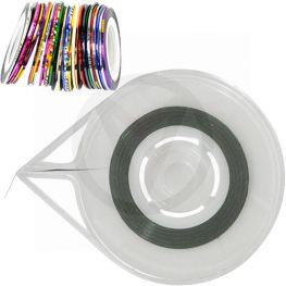 Striping tape houder (geleverd excl. de striping tape)