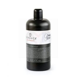Soak Off Remover t.b.v. acryl, soak off gel, nageltips, nagellijm en gelnagellak, 1/2 liter (salonverpakking)