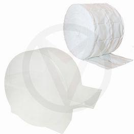 Groot houder voor celstofdoekjes incl. celstofdeppers