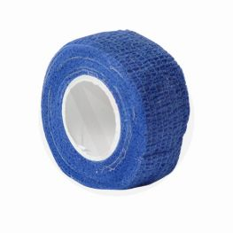 Flex wrap nagel tape, blauw