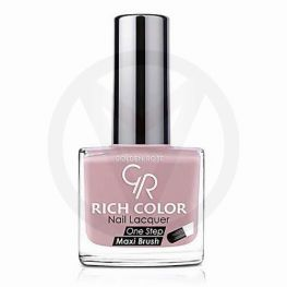 GOLDEN ROSE Rich Color paarse nagellak 130