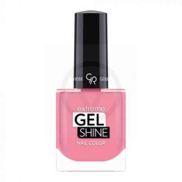 Golden Rose Extreme Gel Shine Nail Color, nude roze nagellak 20