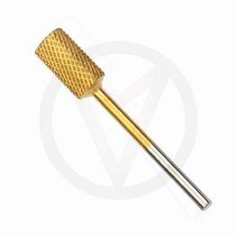 PROMED nagelfrees titanium bit, cilindrisch