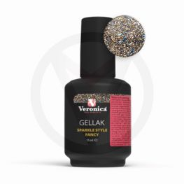 Gel lak SPARKLE STYLE FANCY