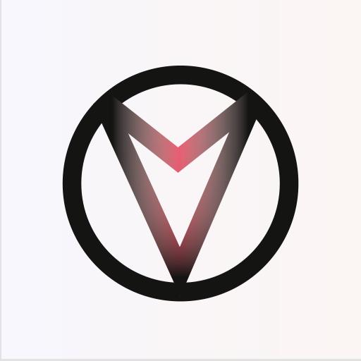 VLAM nail tips / french tips 100 stuks