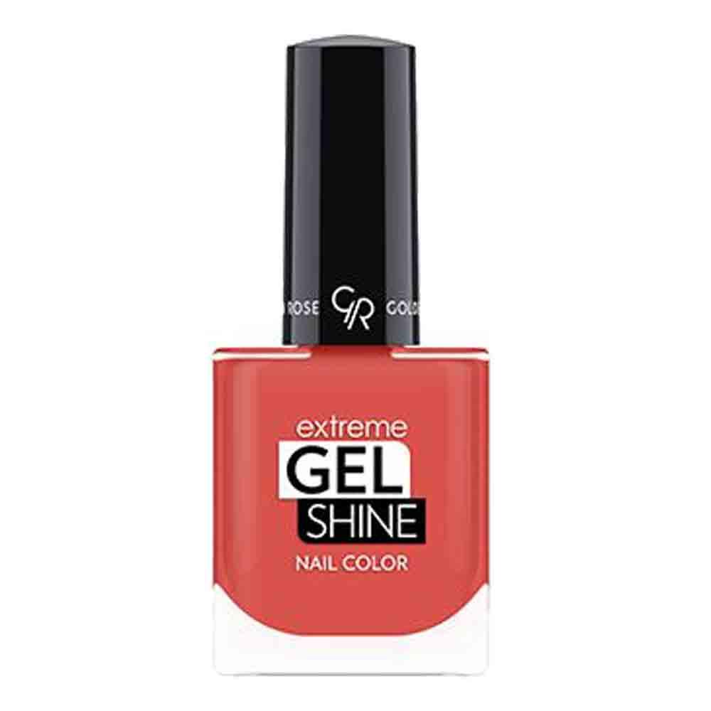 Golden Rose Extreme Gel Shine Nail Color | glanzend, gel look, terracotta nagellak bestellen!