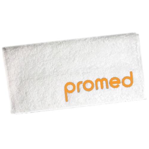PROMED nagelfrees handdoek, wit