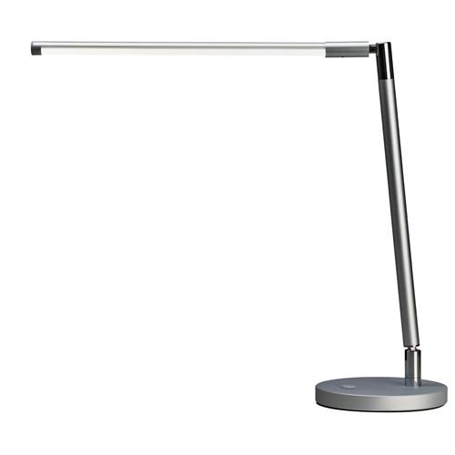 Promed LED werkverlichting LTL 749, zilver - Daglicht 5000 kelvin - Modern design - Dimmer