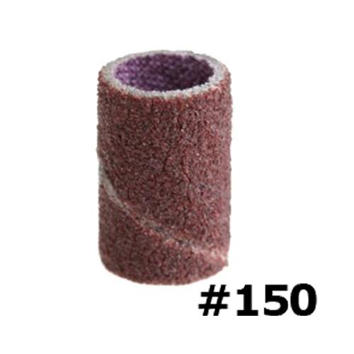 Nagelfrees schuurrolletjes # 150: 25 stuks